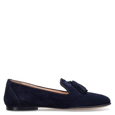 Nine West Ayakkabı Lacivert